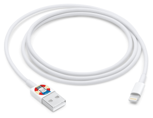 Lightening cable (Small) Charging problems