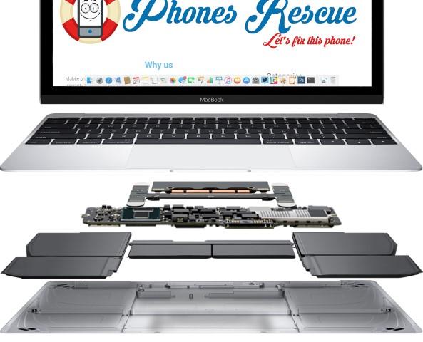 Apple MacBook hardware repair Bournemouth Christchurch Poole