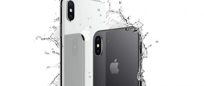 iPhone-X-water_0