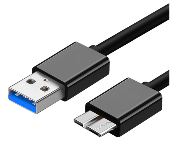 micro USB 3.0 (Small) Charging problems