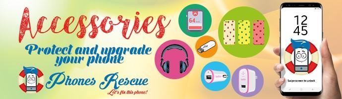 Phones Rescue Accessories