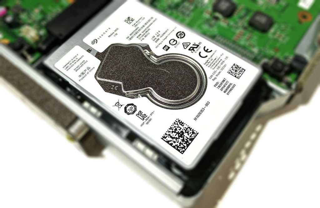 HDD SSD upgrade repair Bournemouth Phones Rescue