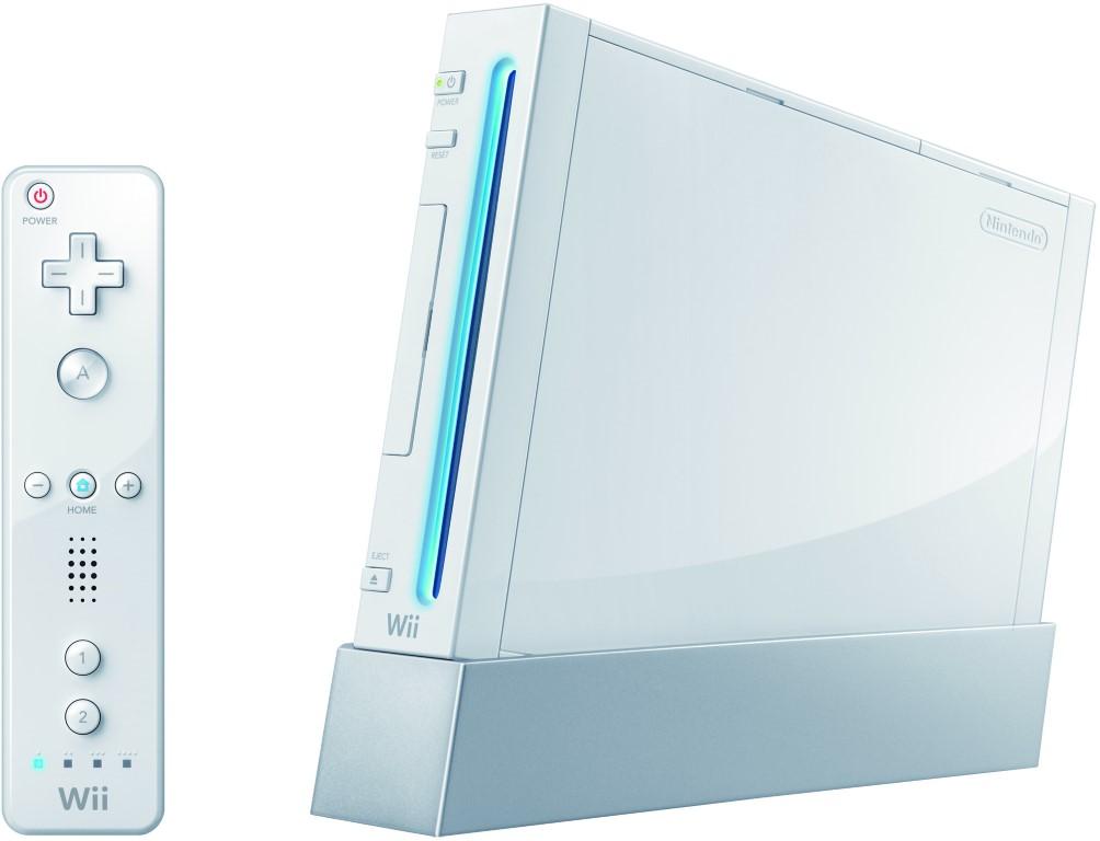 Nintendo Wii repair Bournemouth Phones Rescue
