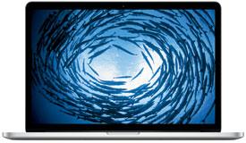 Apple MacBook Pro Retina repair Bournemouth Christchurch Poole