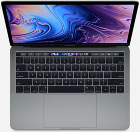 Apple MacBook Pro Thunderbolt repair Bournemouth Christchurch Poole