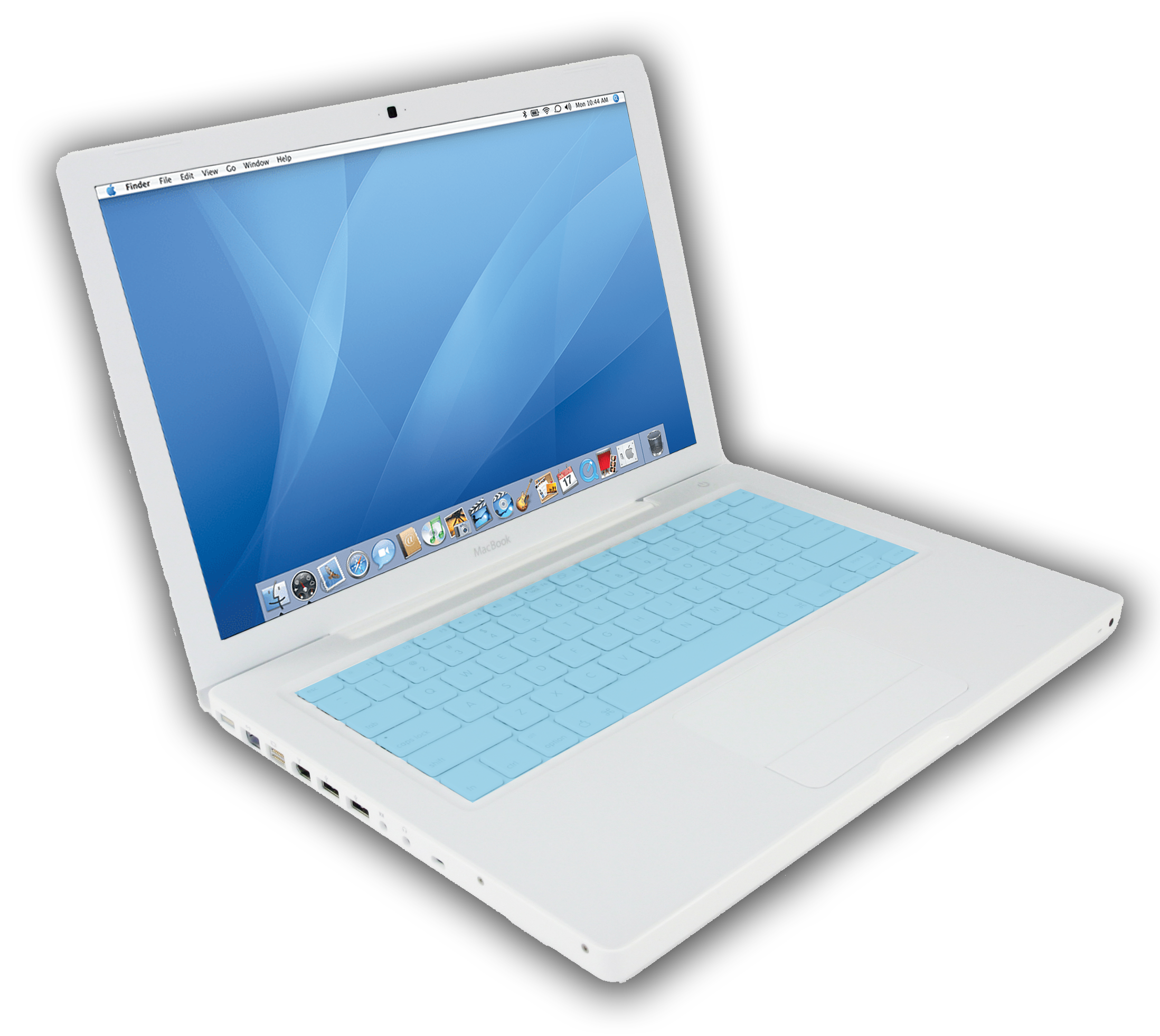 MacBook A1181 keyboard replacement. Phones Rescue Apple repair specialists Bournemouth Christchurch Poole