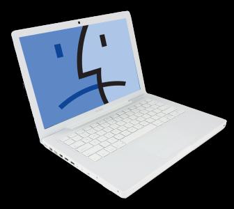 MacBook A1181 OS X repair. Phones Rescue Apple repair specialists Bournemouth Christchurch Poole