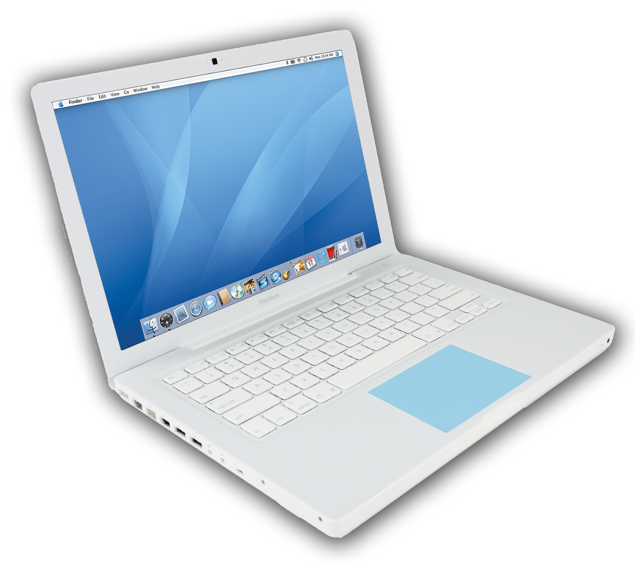 MacBook A1181 trackpad replacement. Phones Rescue Apple repair specialists Bournemouth Christchurch Poole