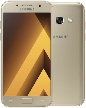 Samsung A3 repair Bournemouth Phones Rescue