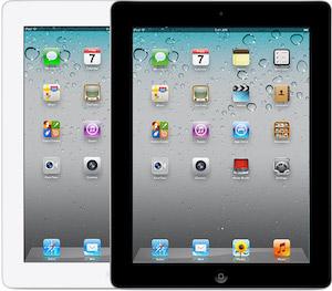 iPad 2 repair, screen replacement, battery replacement
