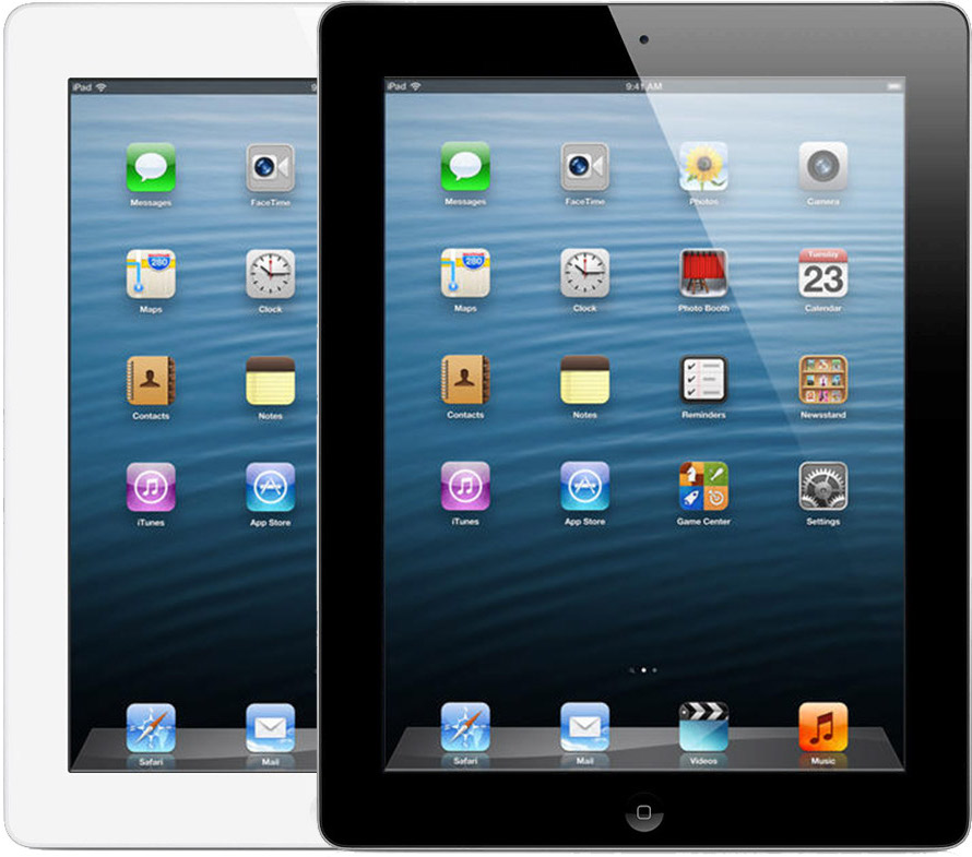 iPad 4 Apple iPad repair Bournemouth