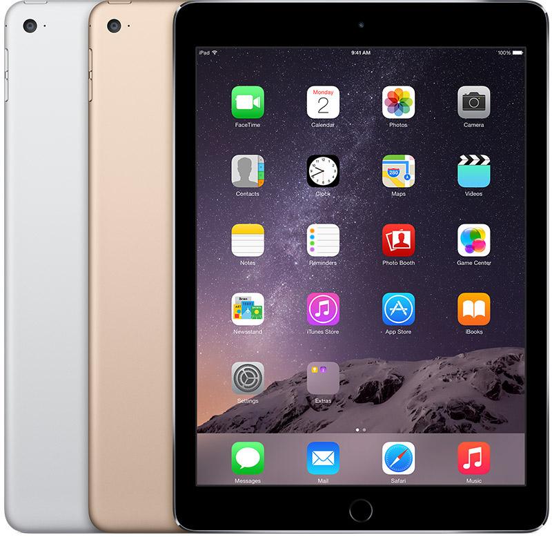 iPad Air 2 Apple iPad repair Bournemouth