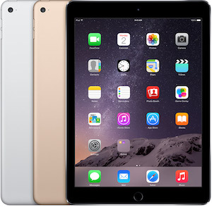 iPad Air 2 Apple iPad repair Bournemouth