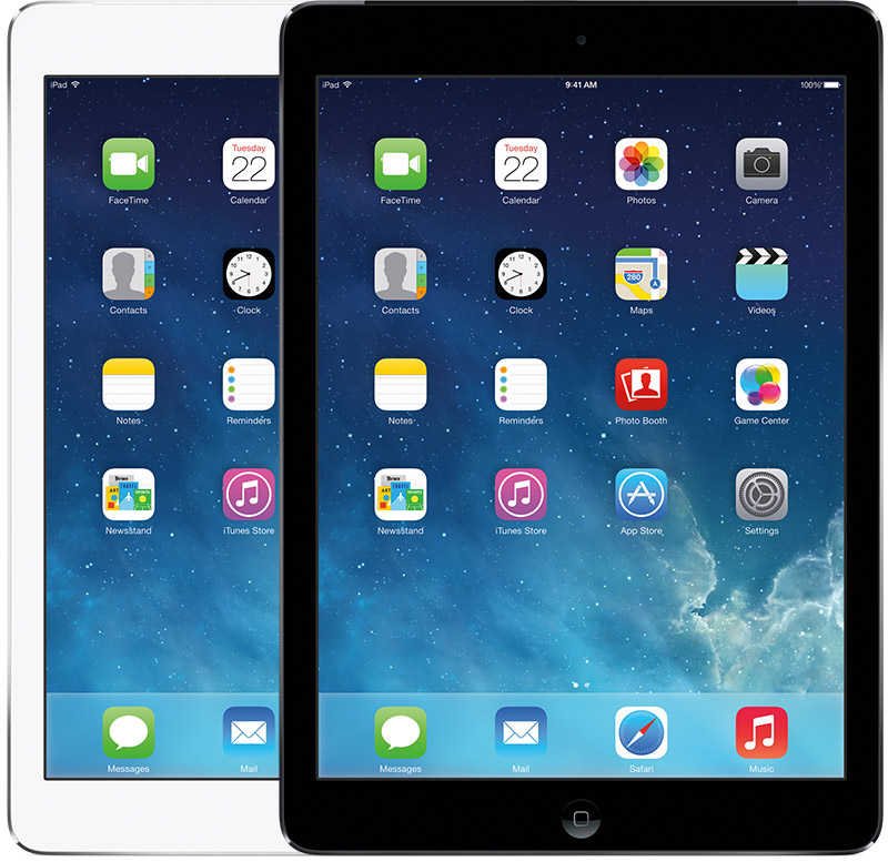 Apple iPad Air repair Bournemouth