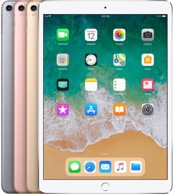 iPad Pro 10.5 Apple iPad repair Bournemouth