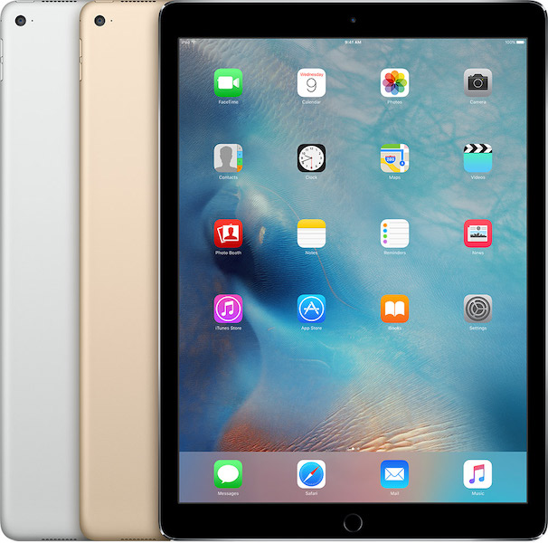 iPad Pro 12.9 Apple iPad repair Bournemouth