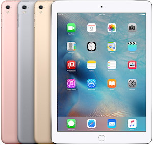 iPad Pro 9.7 Apple iPad repair Bournemouth