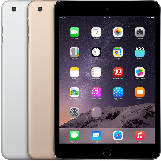 iPad mini 3 Apple iPad repair Bournemouth