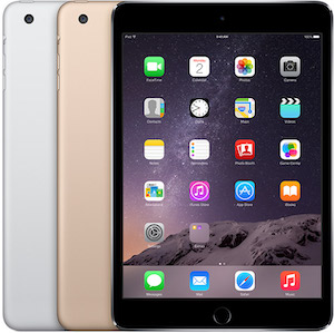 iPad mini 3 Apple iPad repair Bournemouth
