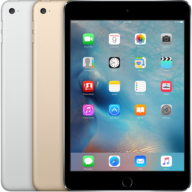 iPad mini 4 Apple iPad repair Bournemouth