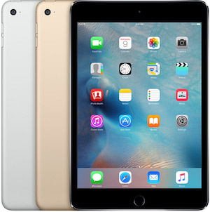 iPad mini 4 Apple iPad repair Bournemouth