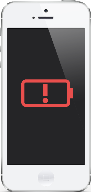 Battery Apple iPhone repair Bournemouth
