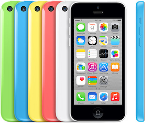 iPhone 5c Apple iPhone repair Bournemouth