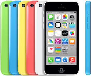 iPhone 5c Apple iPhone repair Bournemouth
