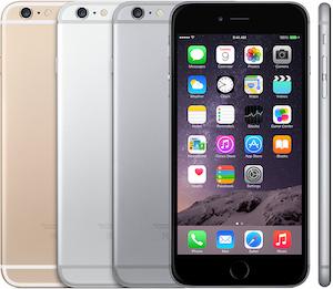 iPhone 6 Plus Apple iPhone repair Bournemouth