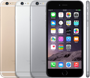 iPhone 6 Plus Apple iPhone repair Bournemouth
