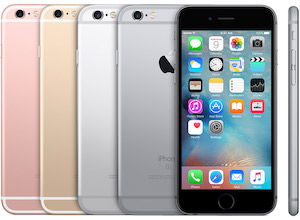 iPhone 6s Apple iPhone repair Bournemouth