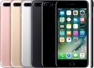 iPhone 7 Plus Phones Rescue Apple repair specialists