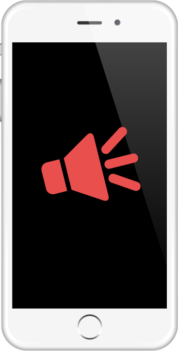 Speaker Apple iPhone repair Bournemouth