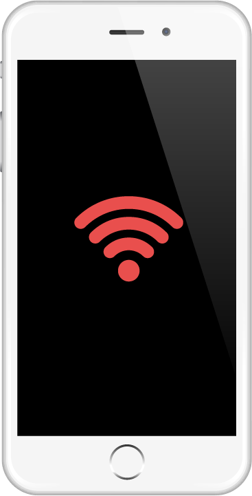 wifi Network Apple iPhone repair Bournemouth