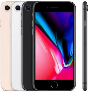 iPhone 8 Phones Rescue Apple repair specialists