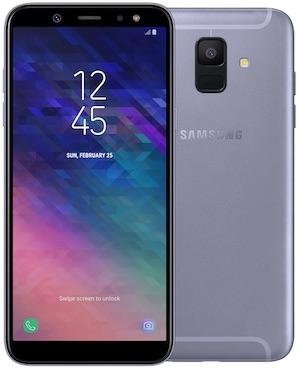 Samsung A6 repair Bournemouth Phones Rescue
