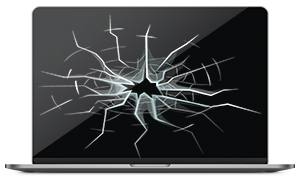 MacBook Pro Screen Replacement Phones Rescue Bournemouth Christchurch Poole