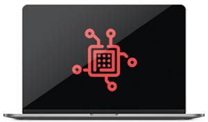 MacBook Pro Logic Board repair Phones Rescue Bournemouth Christchurch Poole