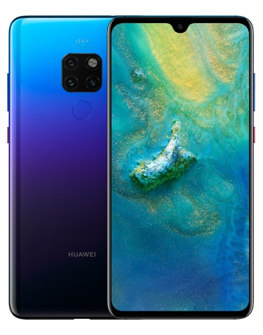 Mate 20 Huawei repair Bournemouth