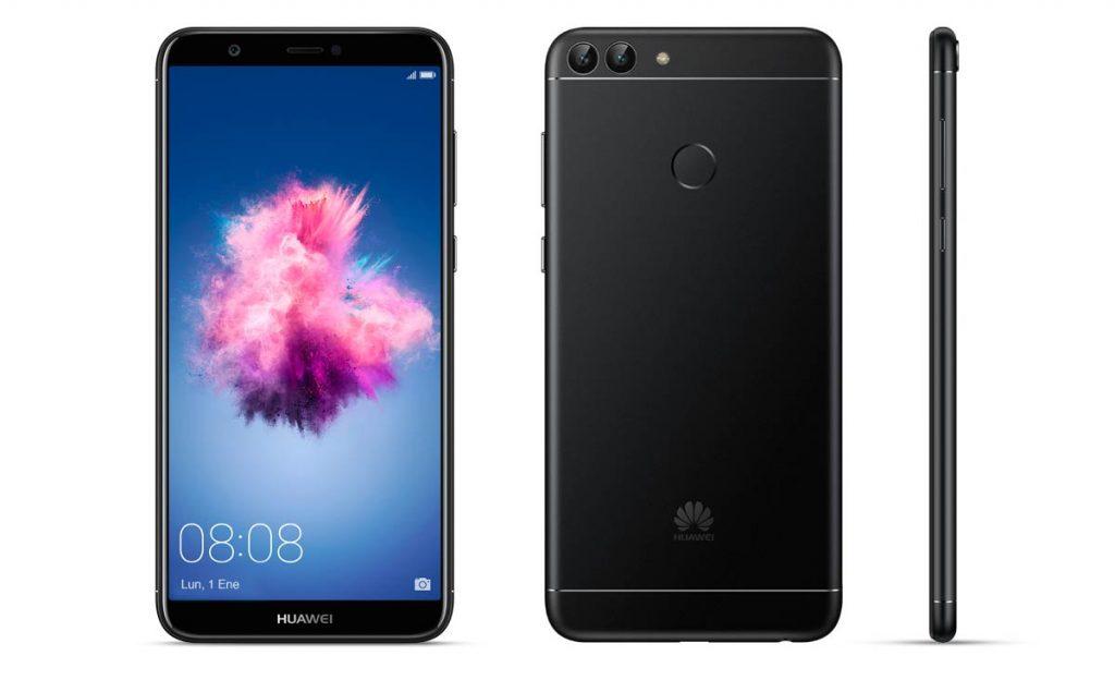 P Smart Huawei repair Bournemouth