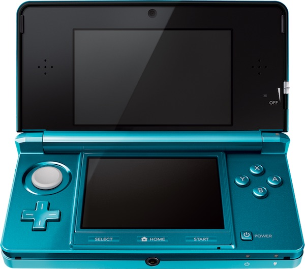 Nintendo 3DS console repair Bournemouth