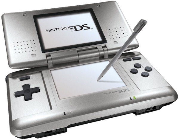 Nintendo DS console repair Bournemouth