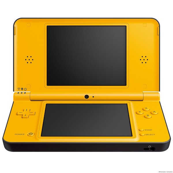 Nintendo DSi XL console repair Bournemouth