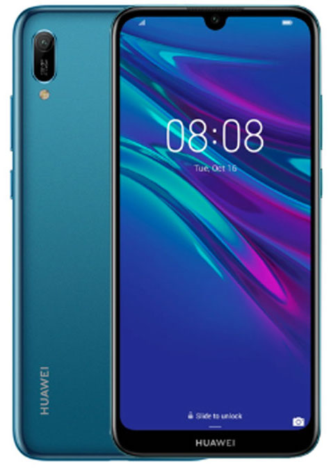 Huawei Y6 Pro repair Bournemouth Phones Rescue