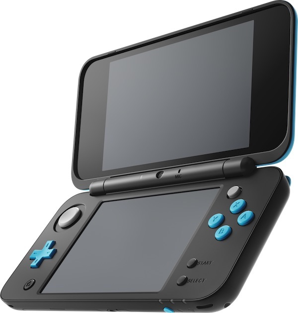 Nintendo New 2DS XL console repair Bournemouth