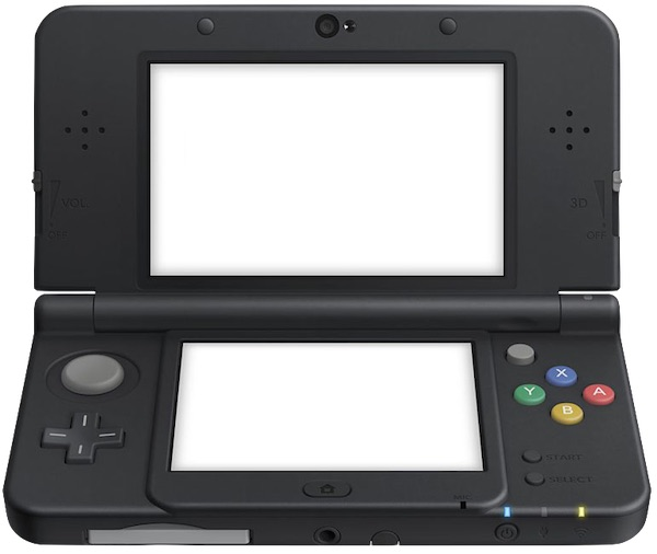 Nintendo New 3DS console repair Bournemouth