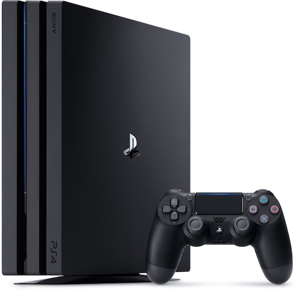 Sony PS4 Pro console repair Bournemouth