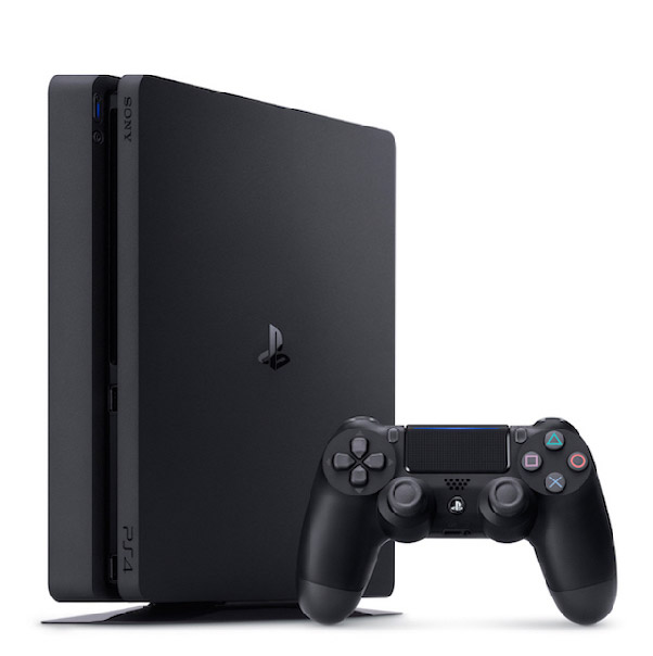 Sony PS4 Slim console repair Bournemouth