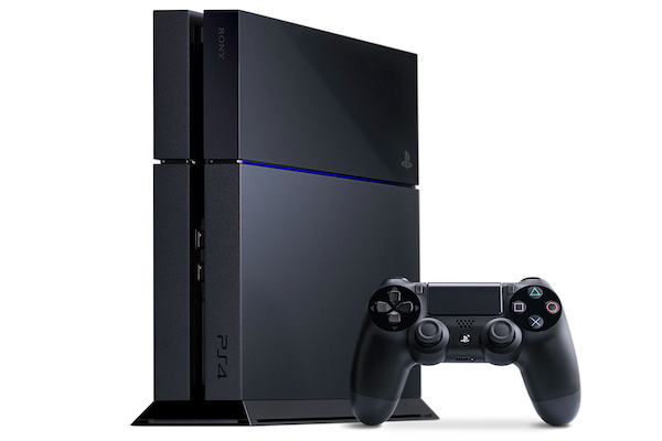 Sony PS4 console repair Bournemouth