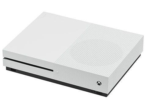 Micrisoft Xbox One S console repair Bournemouth